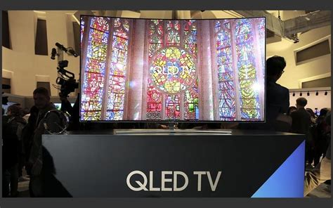 Tv Qled samsung q9 qled tv on review what hi fi