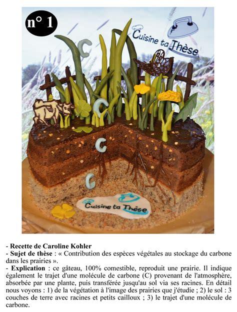 Cuisine D été En 3488 by Concours Cuisine Ta Th 232 Se Phdelirium Phdelirium