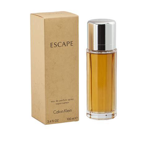 Calvin Klein Escape For calvin klein escape for eau de parfum 100ml