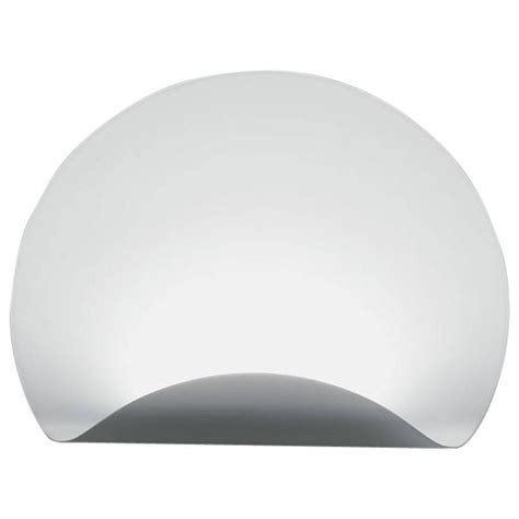 Artemide Wall Sconce Artemide Dinarco Wall Sconce For Sale At 1stdibs