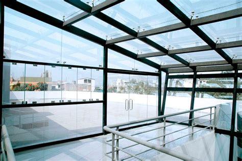techo de vidrio techos y coberturas vidrier 237 a se 241 or de los milagros