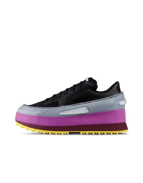 Raf Simons Platform Shoes by Adidas By Raf Simons Platform Lace Sneakers Adidas Y 3 Official Store