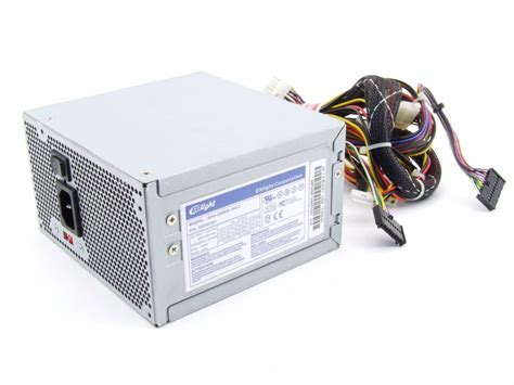 Power Supply Enlight 400w enlight gps 350bb 104 c 350w atx power supply pc computer