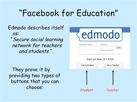 edmodo education first edmodo