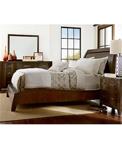Morena Bedroom Furniture Collection Created For Macy S Macys Bedroom Set