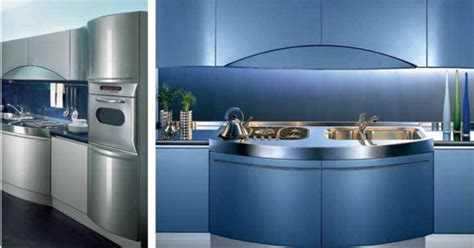 metallic kitchen cabinets quality lovers the manufacturing of snaidero s lacquer