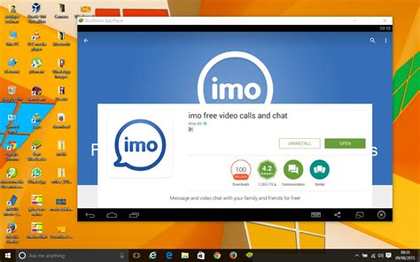 Play Store Imo Imo On Pc How To Install Imo On Pc For Windows