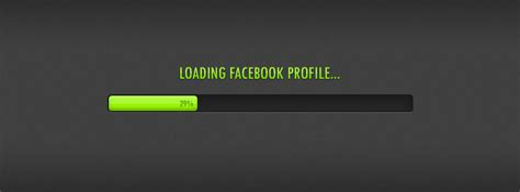 Fb Email Search Loading Fb Profile Timeline Banner By 2nine On Deviantart