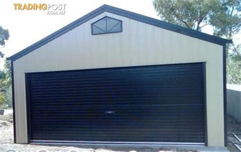 Insulated Shed For Sale by Sheds With Insulated Walls Roofs For Sale In Ormeau Qld