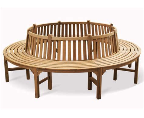 round bench seat circular tree seat benches