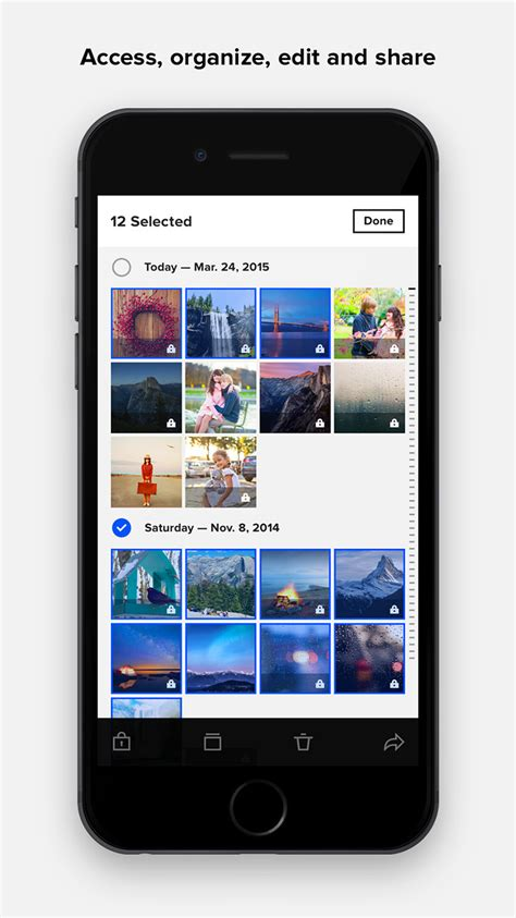 flickr app gets facelift auto uploadr improved timeline view enhanced filters more iclarified