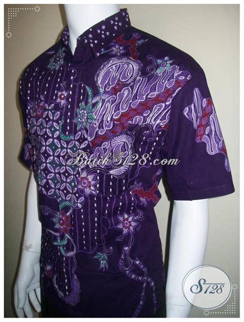 wallpaper baju batik batik ungu wallpaper