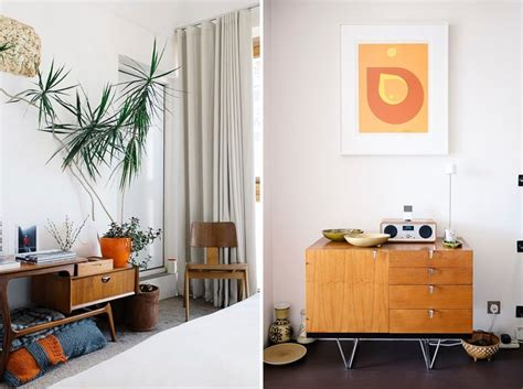 airy scandinavian and mid century modern apartment digsdigs mid century modern apartment with parisian vibes digsdigs