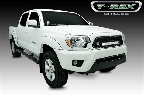 toyota tacoma led lights toyota tacoma led light bar