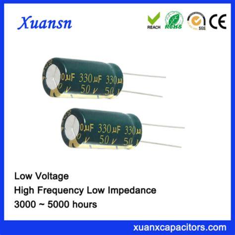capacitor high impedance capacitor high impedance 28 images 5pcs 50v 1200uf 50v samxon gf 16x30mm high ripple low
