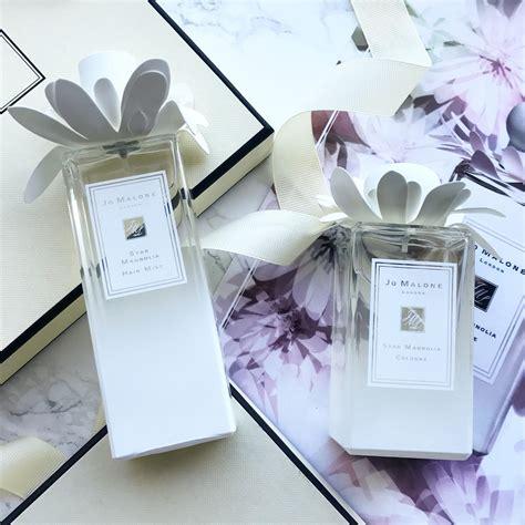 Jo Malone Magnolia Cologne jo malone magnolia perfume and hair mist i