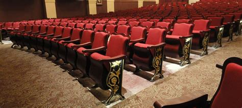 theater design architecture  theater seating