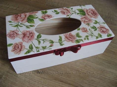 Tissue Decoupage Vintage 9 decoupage tissue box kleeneras tissue