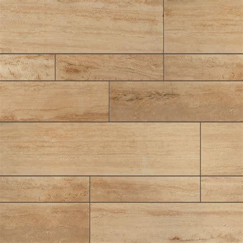 walnut travertine plank floor tile qdi surfaces