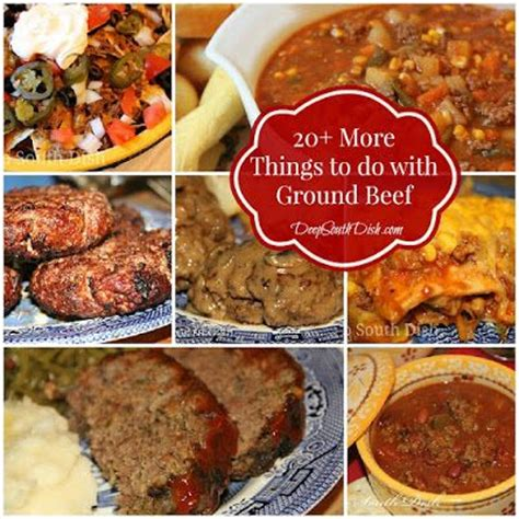 top 28 things to make with ground beef things to make for dinner with ground beef ehow