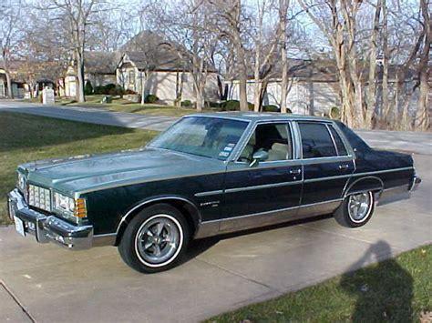 1977 Pontiac Bonneville For Sale 1977 Pontiac Bonneville Brougham All Original 51000