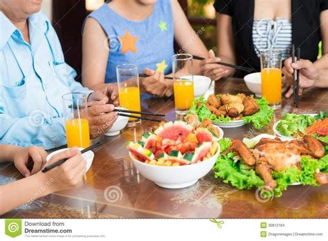 tasty table stock images image 30812184