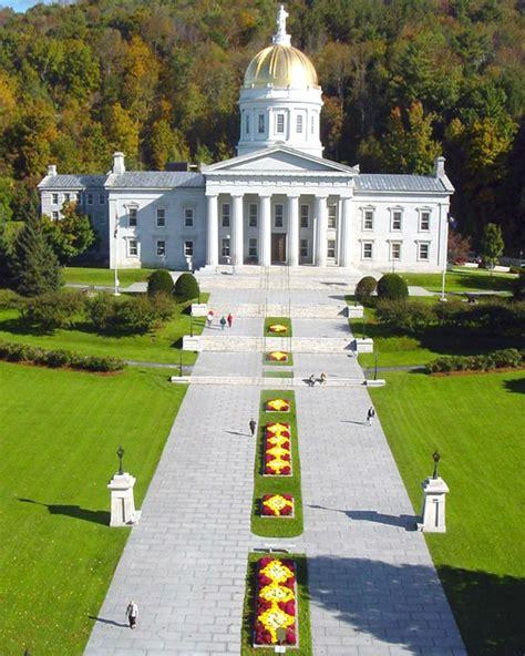 vermont state house vermont state house billion dollar green challenge
