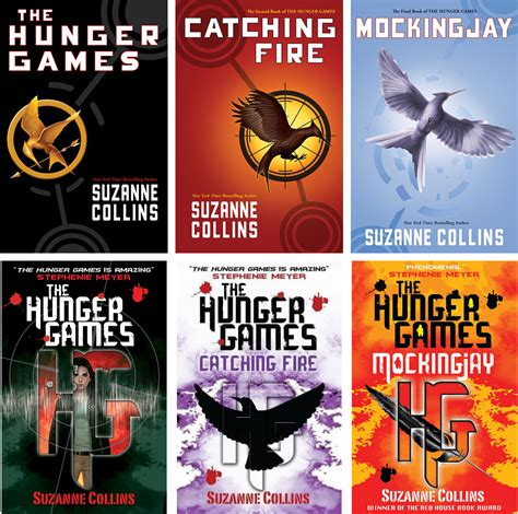 pictures of the hunger book cover the hunger trilogy by suzanne collins world of covers