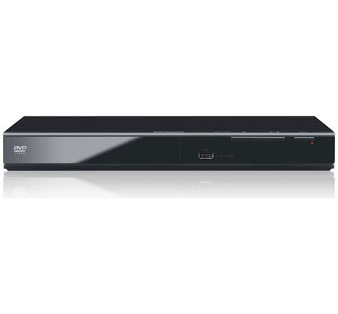 multi format dvd player with usb panasonic dvd s500eb k dvd player multi format usb