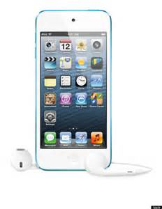 apple new ipod nano ipod touch revealed photos video