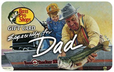 Pro Bass Gift Cards - traditional gift card bass pro shops