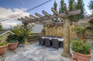 Tuscan outdoor kitchen mediterranean patio vancouver by kettle