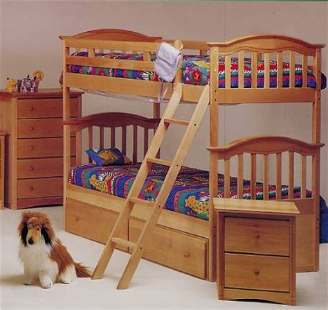 bunk bed wood wood bunk beds phoenix arizona az