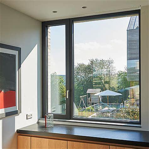 Aluminium windows and doors   KELLER AG