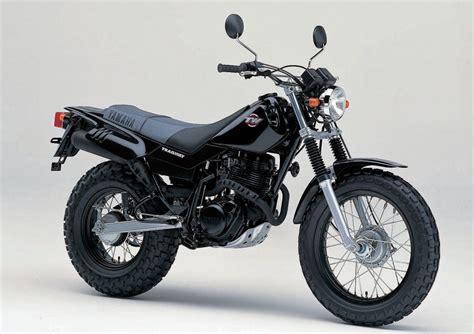 Motorrad Yamaha Tw200 by Tw200 Modifications Google Search Motorrad Pinterest