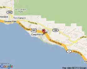 carpinteria california