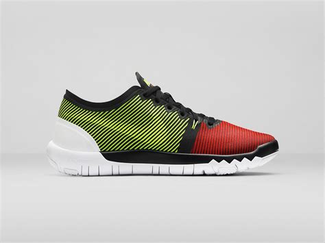 Nike Free Trainer 3 0 nike free trainer 3 0 provides directional flexibility and