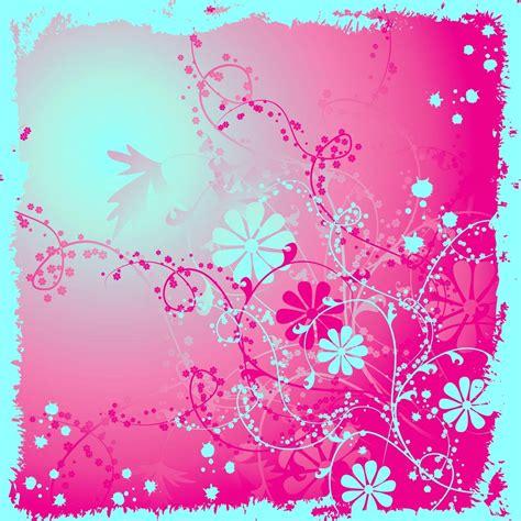 flower layout vector art graphics freevector com