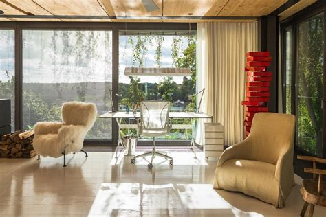 home for design prefabricated positive energy homes by philippe starck and riko