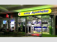 Öffnungszeiten easyApotheke im Victoria Center Marktstr. 6 Easyapotheke