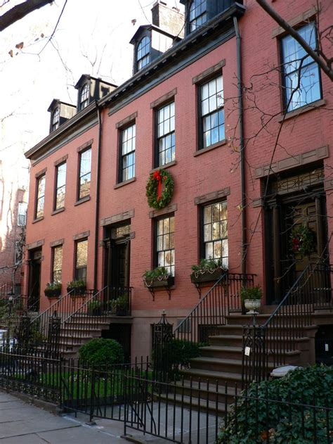 brooklyn house 1000 images about row house style on pinterest