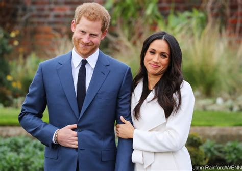 prince harry thrilled to be engaged prince harry and meghan markle look thrilled and happy