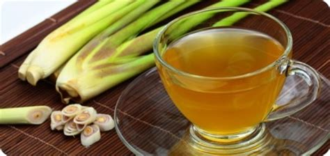 Lemongrass Green Tea Detox by Benefits Of Detox Seattle Nature Project