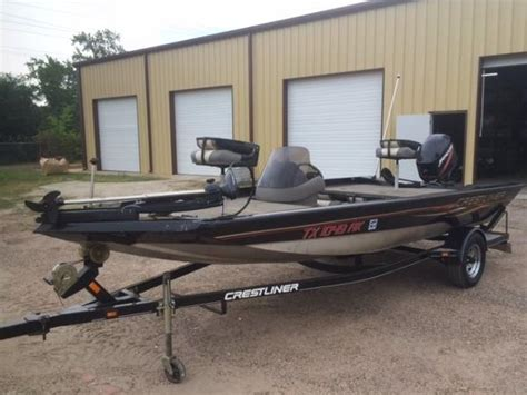 aluminum bass boats for sale in california used aluminum fish crestliner boats for sale boats