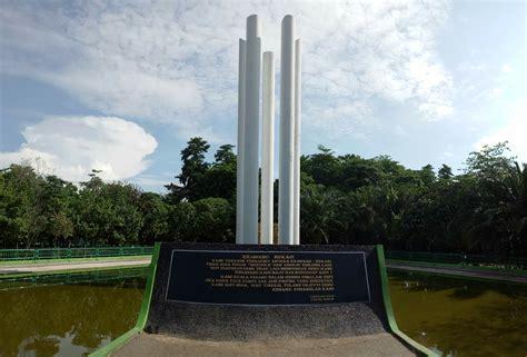 bekasi sebagai kota patriot catatan explore sejarah