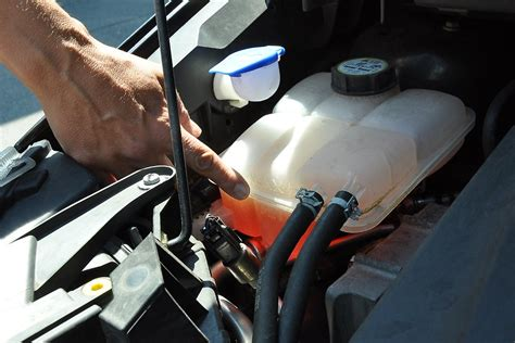 Audi A6 4f Klimaanlage Heizt by Hitze Schafft Das Auto K 252 Hlwasser Kontrollieren N Tv De
