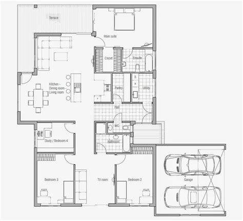 cheap floor plans build affordable home plans smalltowndjs com