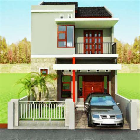 biaya membuat rumah ukuran 9x12 10 desain rumah minimalis ukuran 6x9 terkini 2018 lihat