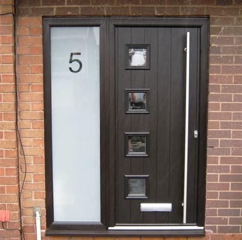contemporary black front doors contemporary black glass front doors pilotproject org