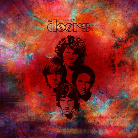 the doors wallpaper free desktop hd iphone wallpapers